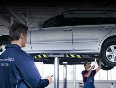Garantías de Nissan