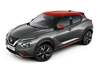 Nissan Juke N-Design Active