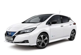 Nissan Leaf E+ N-Connecta 100% eléctrico