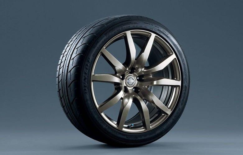 Promociones de neumáticos para tu Nissan