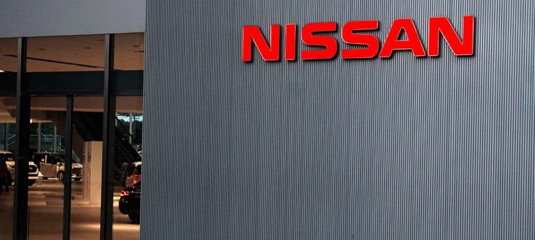 Servicio Técnico Oficial Nissan.