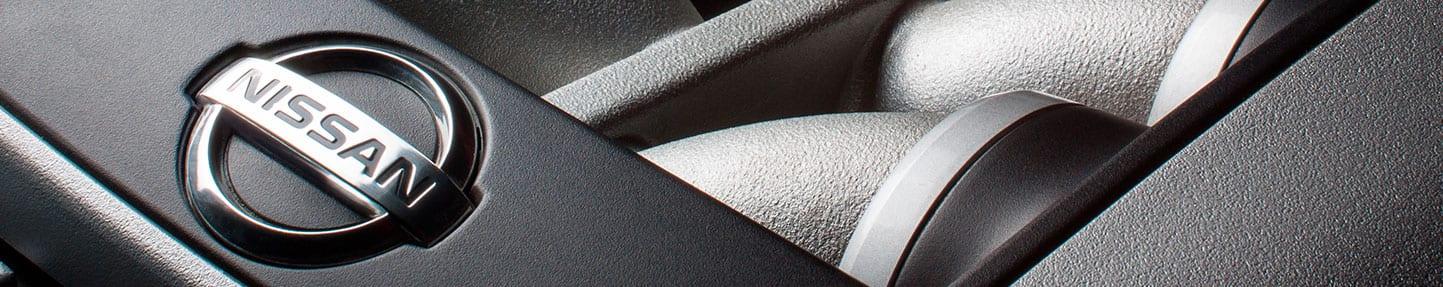 Servicio Técnico Oficial Nissan de Caetano Reicomsa