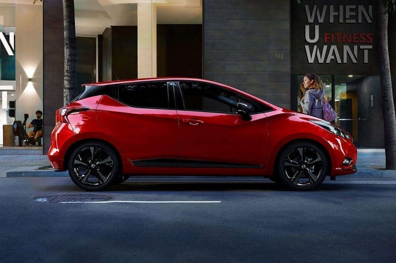 Nuevo Nissan Micra N-Sport