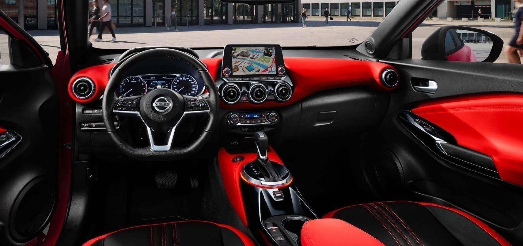 Nissan Juke 2021 - Concesionario Caetano Reicomsa Madrid ...